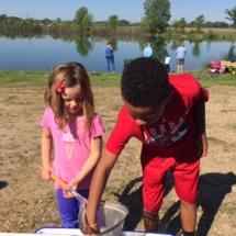 May 2017 Kids Fishing