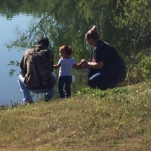 May 2017 Kids Fishing - 10
